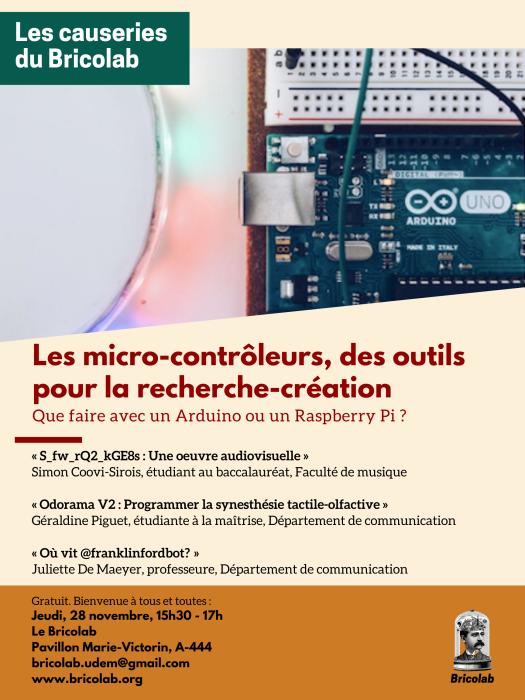 19_Causerie_Microcontroleurs 2