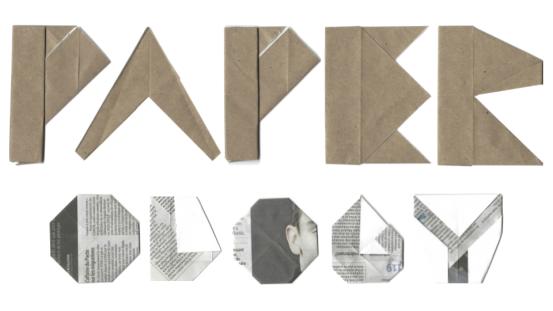 paperology logo